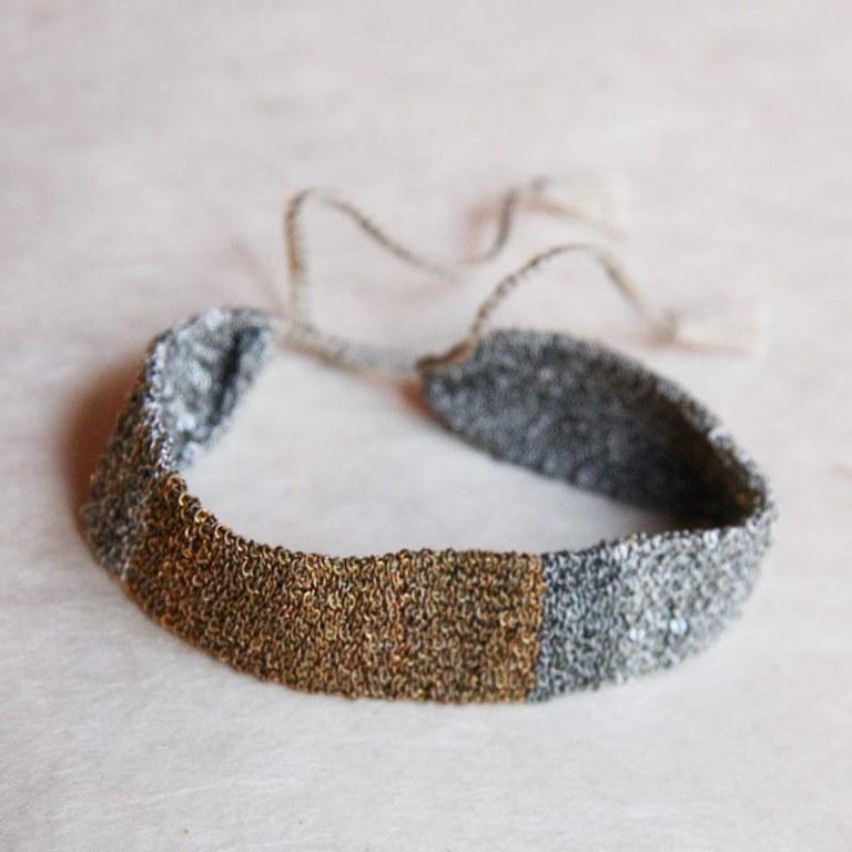 Bracelet Guamote mat
