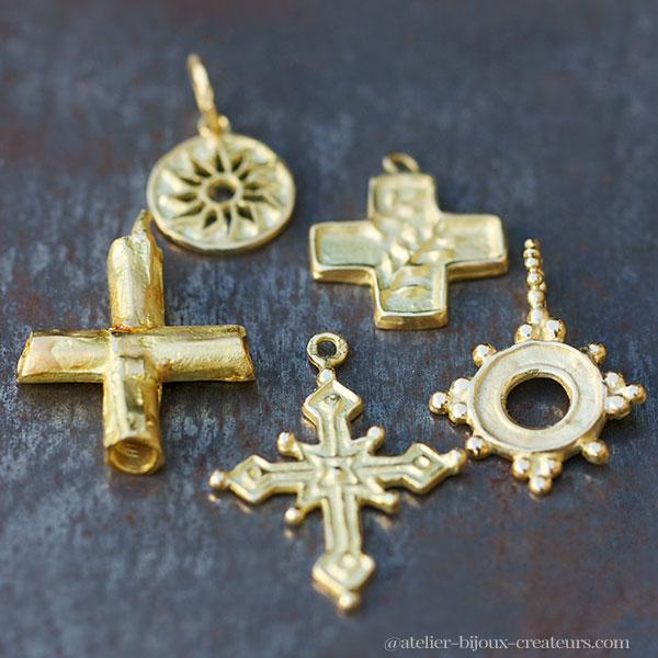 Médailles & Croix