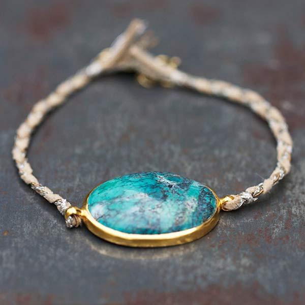 Bracelet Stone GM n°1/