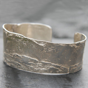 Bracelet Ecorce