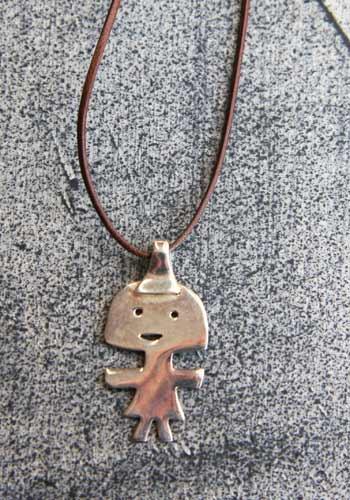 Médaille Léa