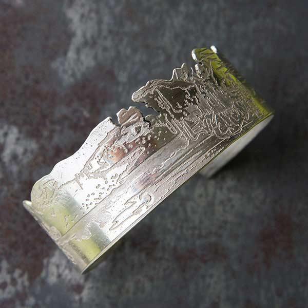 Bracelet Paysage