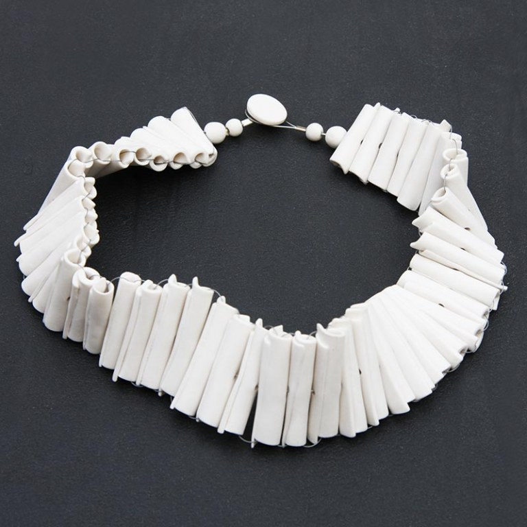 Collier Cylindre