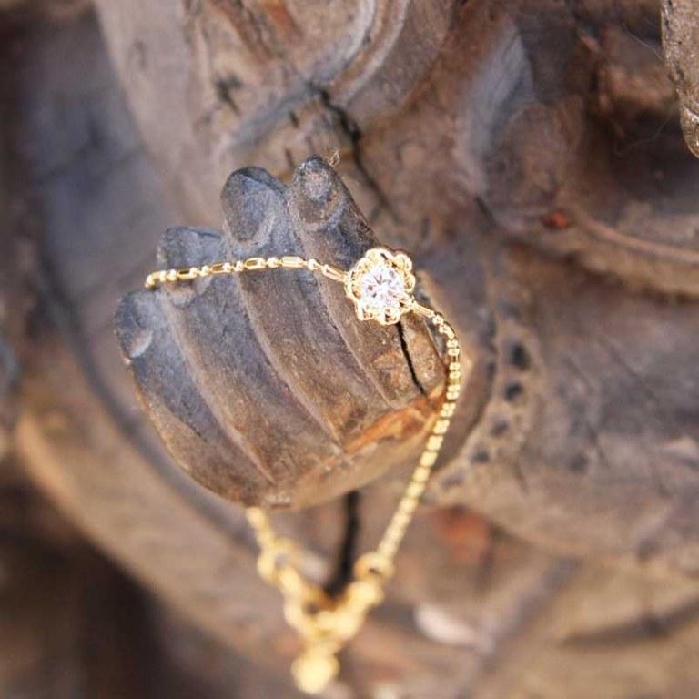 Bracelet Diamant