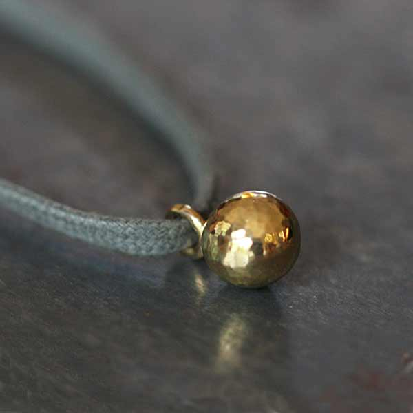 Collier Charm