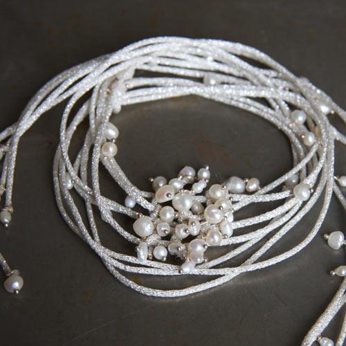 Collier Bracelet Eugénie