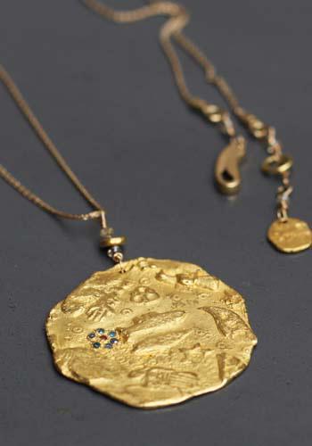 Médaille Merveilleuse