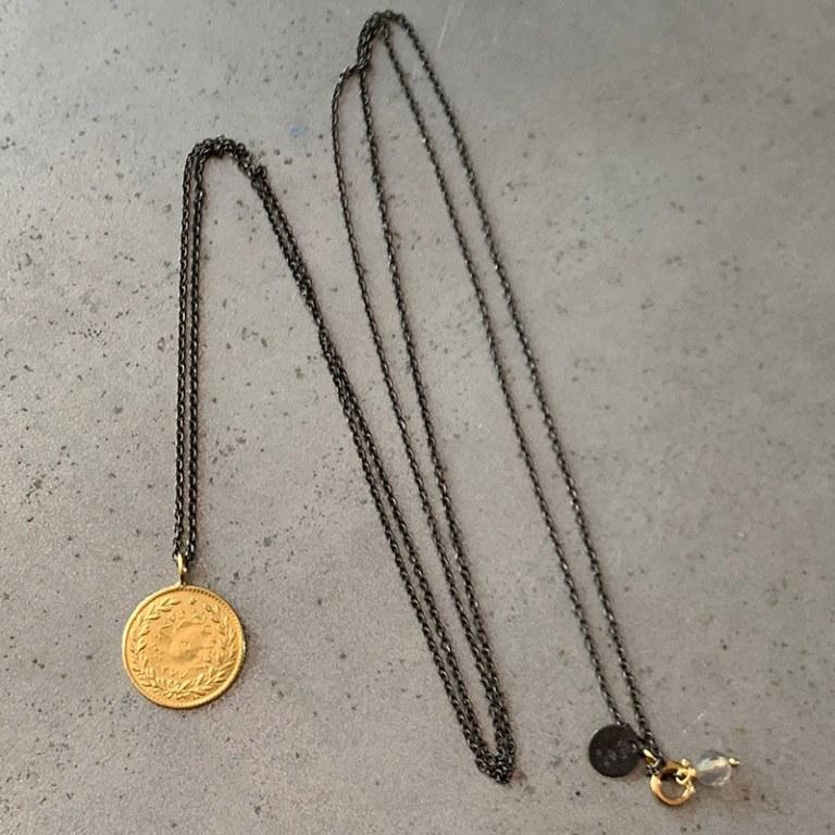 Médaille Or