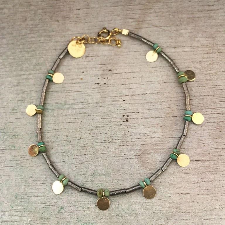 Bracelet Sheb