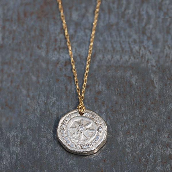 Médaille Platine
