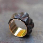 Bague Dune Taille 50