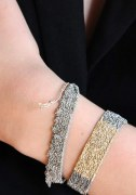 Bracelet Guamote Or