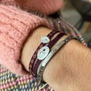 Bracelet Coccinelle