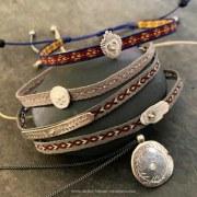 Bracelet Coeur Baroque