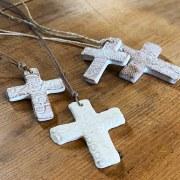 Croix céramique pm2