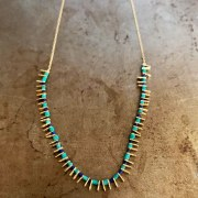 Collier Bia Blue