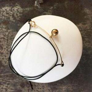 Bracelet lien Or
