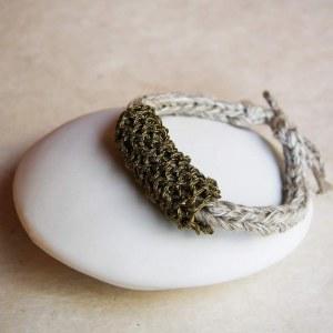 Bracelet Wabi